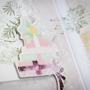 LE kit December reveal - Dorota16
