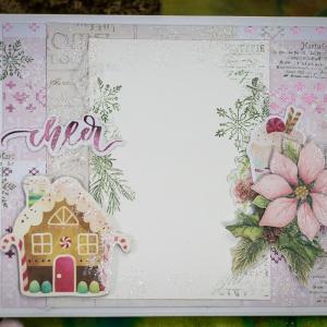 LE kit December reveal - Dorota32