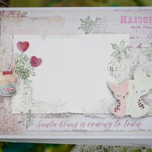 LE kit December reveal - Dorota39