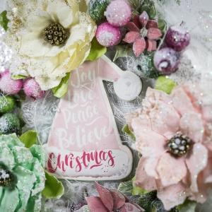 LE kit December reveal - Dorota15