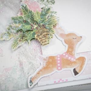 LE kit December reveal - Dorota31