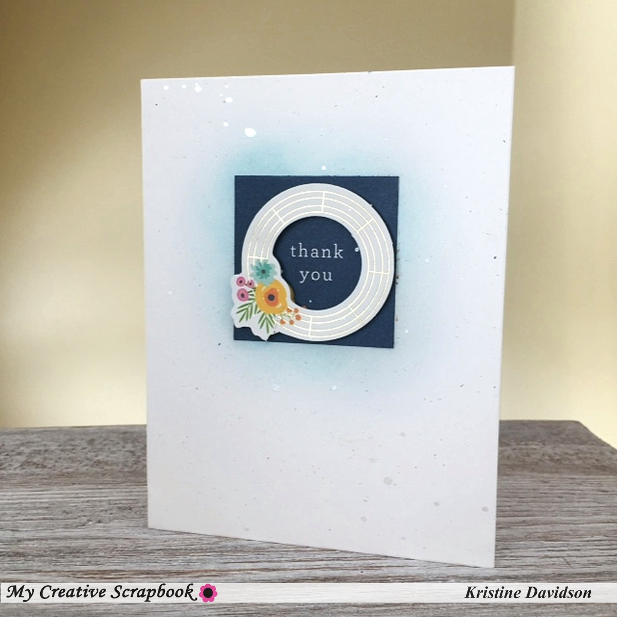 MCS-Kristine Davidson - Main Kit - Card3