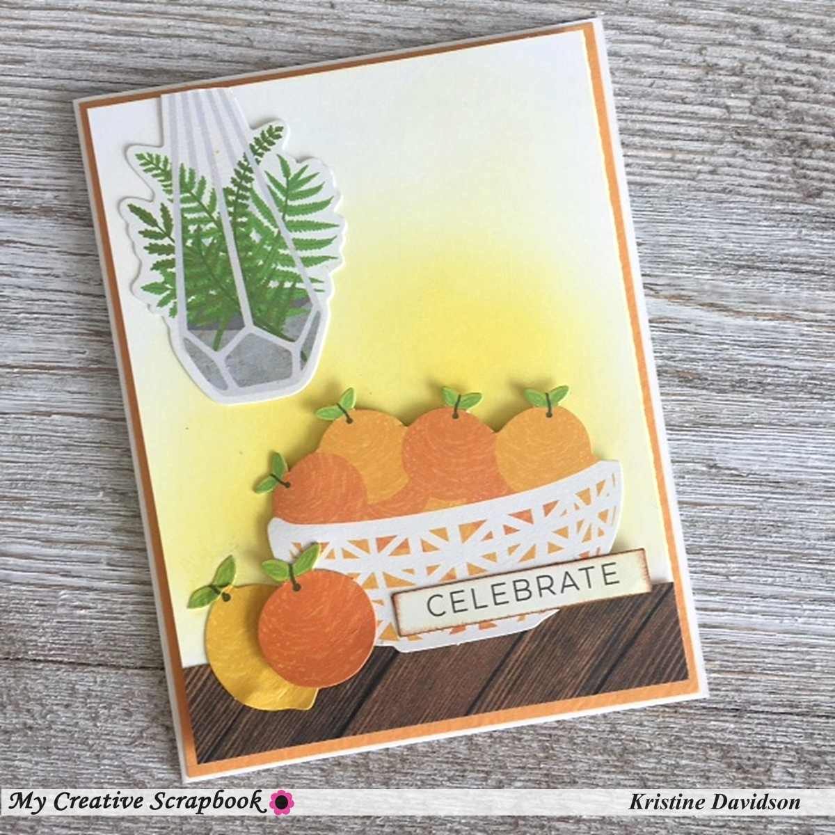 MCS-Kristine Davidson - Main Kit - Card6