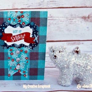MCS - Lee-Anne Thornton - January Creative Kit - Card5