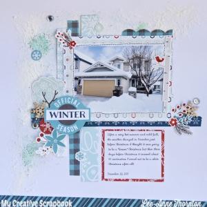 MCS - leeAnne-January Creative Kit - LO2