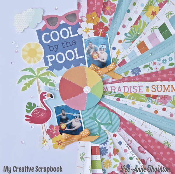 Lee-Anne Thornton - June Creative Kit - LO4