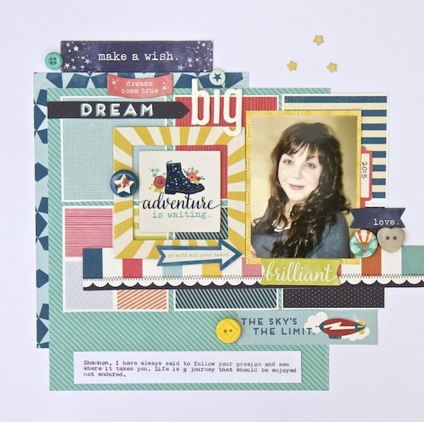 Lee-Anne Thornton - September Creative Kit2