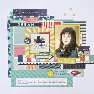 Lee-Anne Thornton - September Creative Kit2
