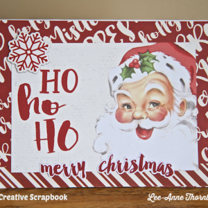 MCS - Lee-Anne Thornton - December Creative Kit - Card 1