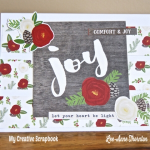 MCS - Lee-Anne Thornton - December Creative Kit - Card 7