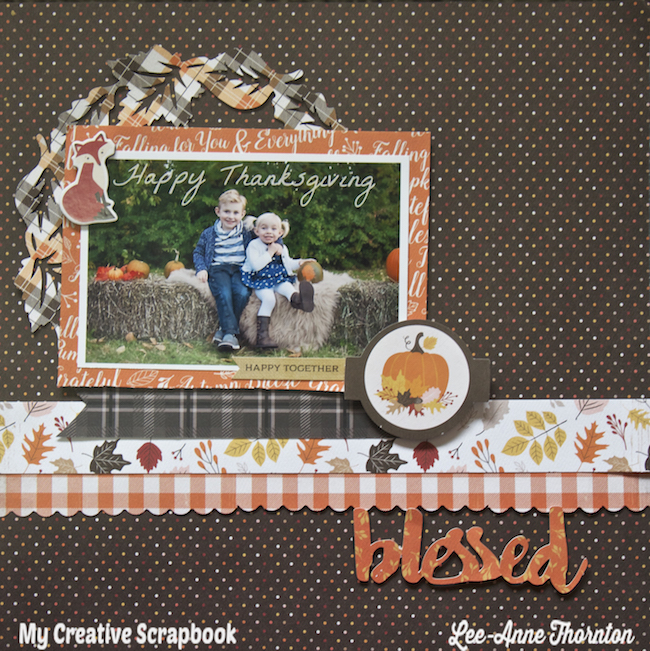 MCS - Lee-Anne Thornton - October Creative Kit - LO3WM