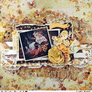 MCS-Lilibleu-October LE Kit-L02