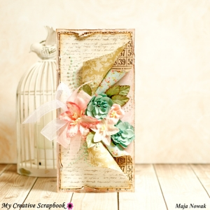 MCS-Maja Nowak-LE Kit - Card