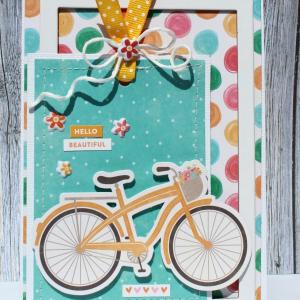 MCS-Hello beautiful card-Main kit-Marielle LeBlanc