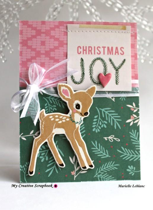 MCS-Marielle LeBlanc- December main kit-Card 2