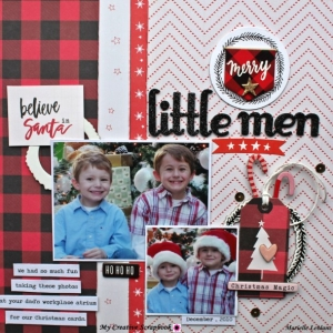 MCS-Marielle LeBlanc- December main kit-LO4-Merry little men