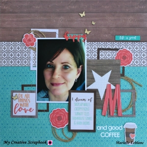 MCS-Marielle LeBlanc -October Main Kit-LO1
