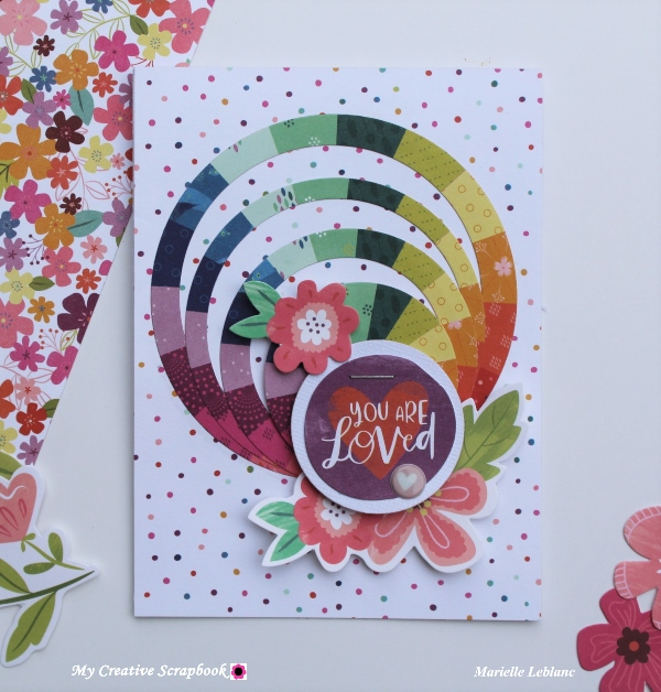 MCS-Marielle LeBlanc-October main kit-Card 1