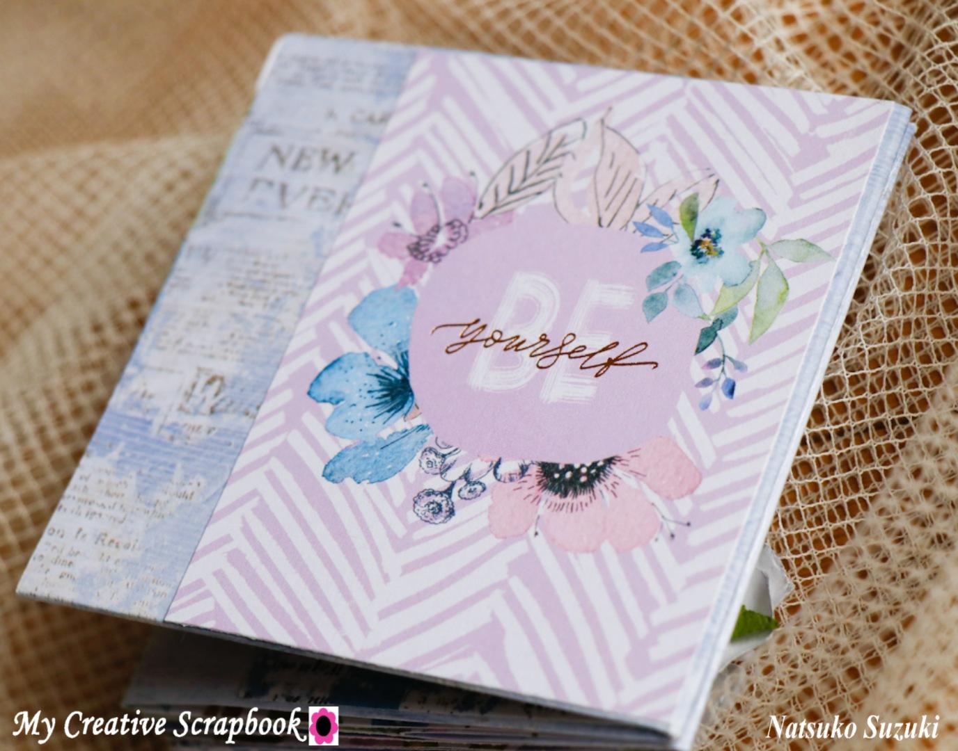 MCS-Natsuko-Suzuki-April-LE-kit-Mini-album-5