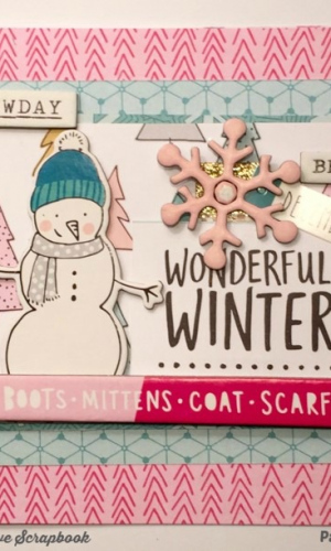MCS January 2017 Album Page Patty McGovern-Pugh Album Kit Card L02 wm-1