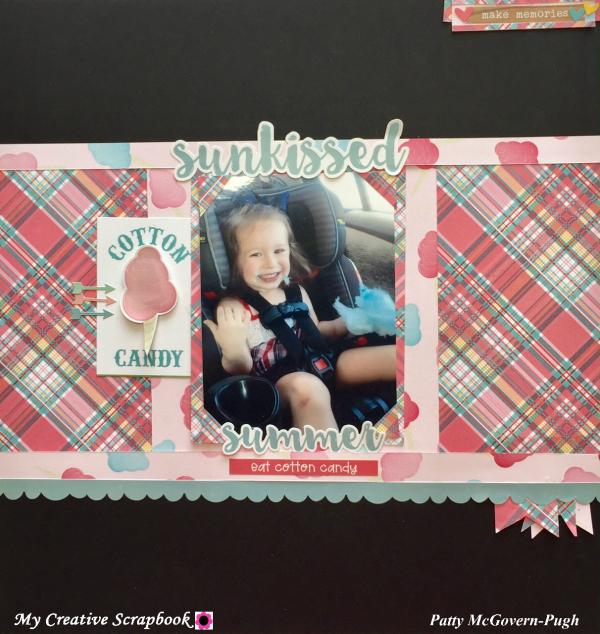 MCS Patty McGover-Pugh Creative Kit L03WM