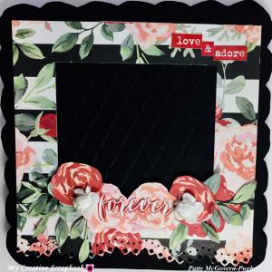 MCS Patty McGovern-Pugh Album Kit L02 WM