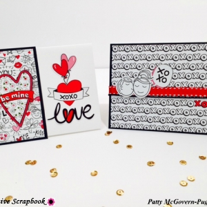 MCS Patty McGover-Pugh Creative Card L01
