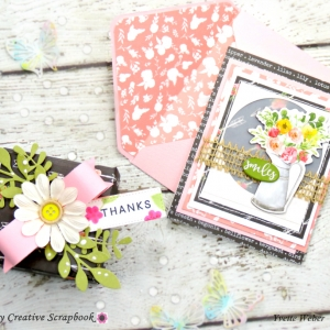 MCS-Yvette Weber-May Main Kit-Project