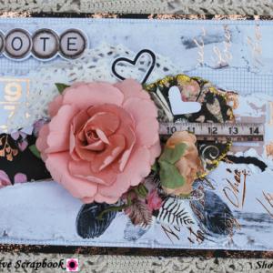 March LE Kit Shona card 2