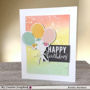 MCS-Kristine Davidson - Main Kit - Card1