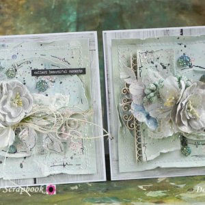 Dorota LE cards for DT gallery