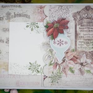 LE kit December reveal - Dorota26